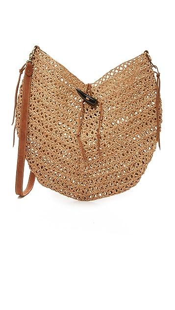 Sans Arcidet Phoenix Large Sling Bag