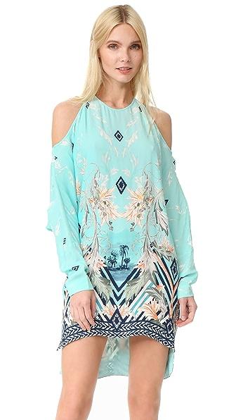 Фото sass & bide Платье Magical Mirrors. Купить с доставкой