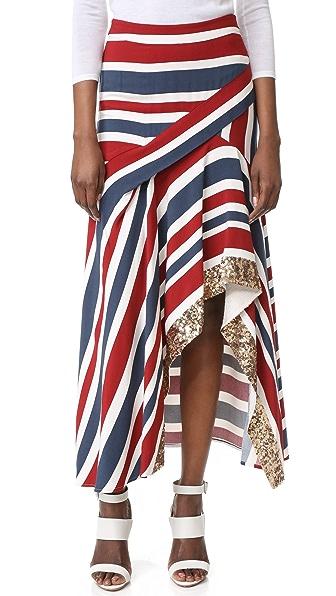 sass & bide Two Pennies Skirt