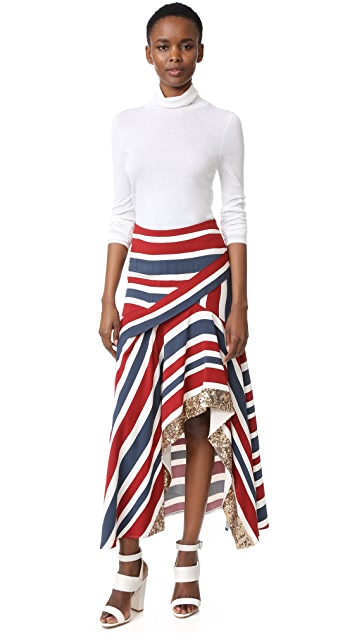 sass & bide Two Pennies Skirt