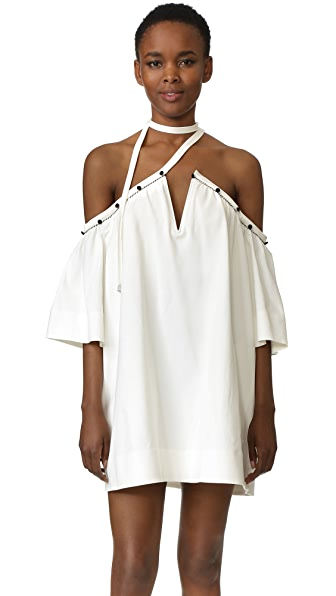 sass & bide Sound the Bell Dress