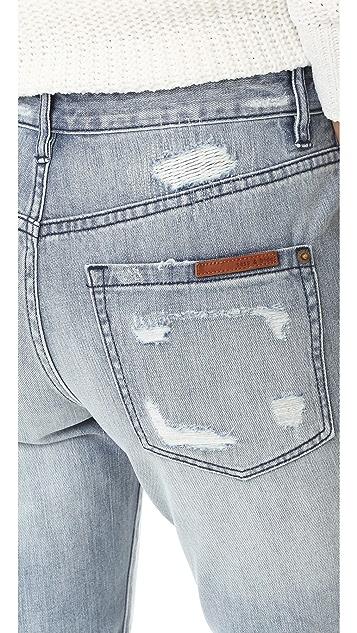 sass & bide Rough Diamond Jeans