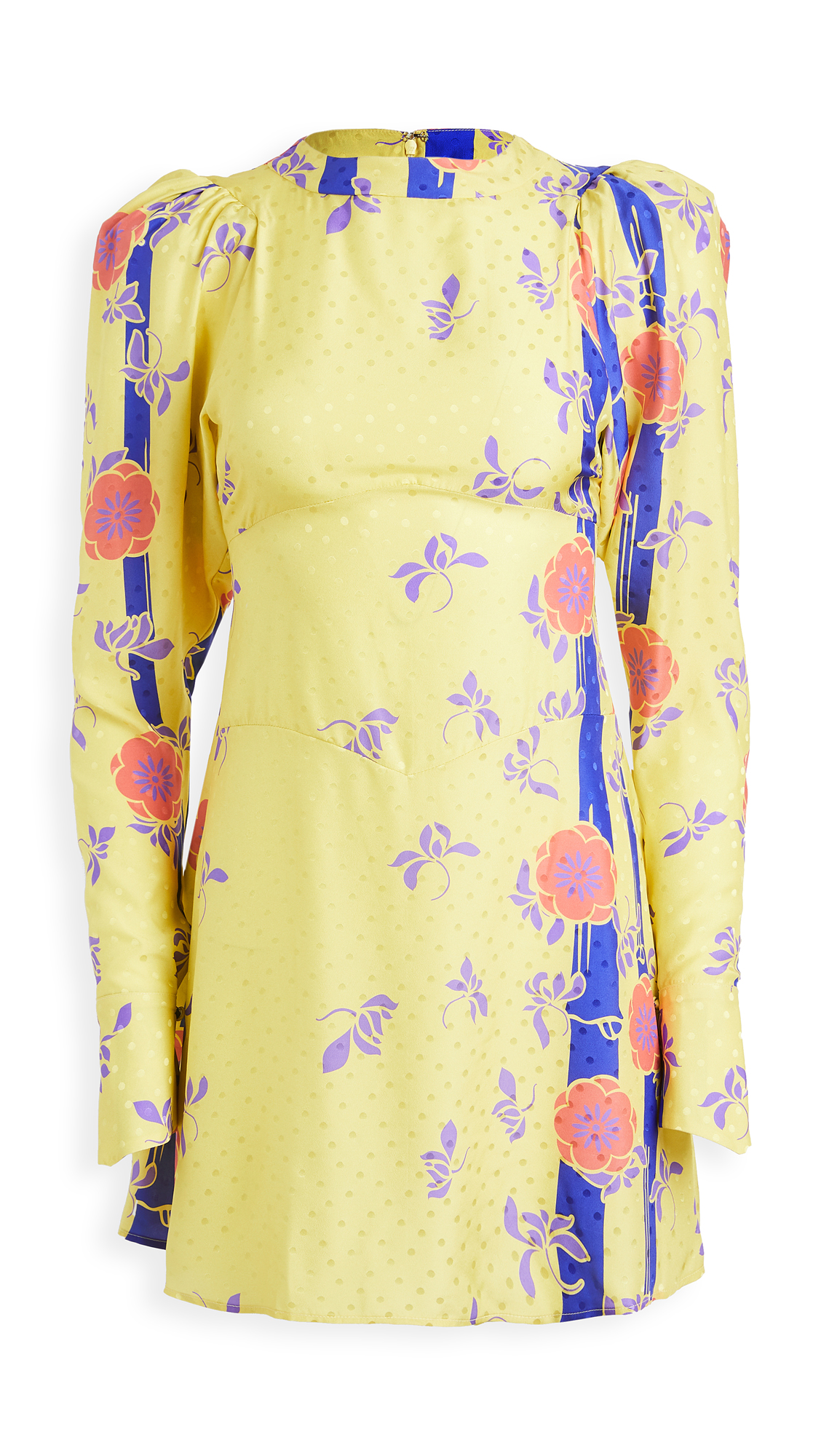 Silvia Astore Jade Short Dress - 50% Off Sale