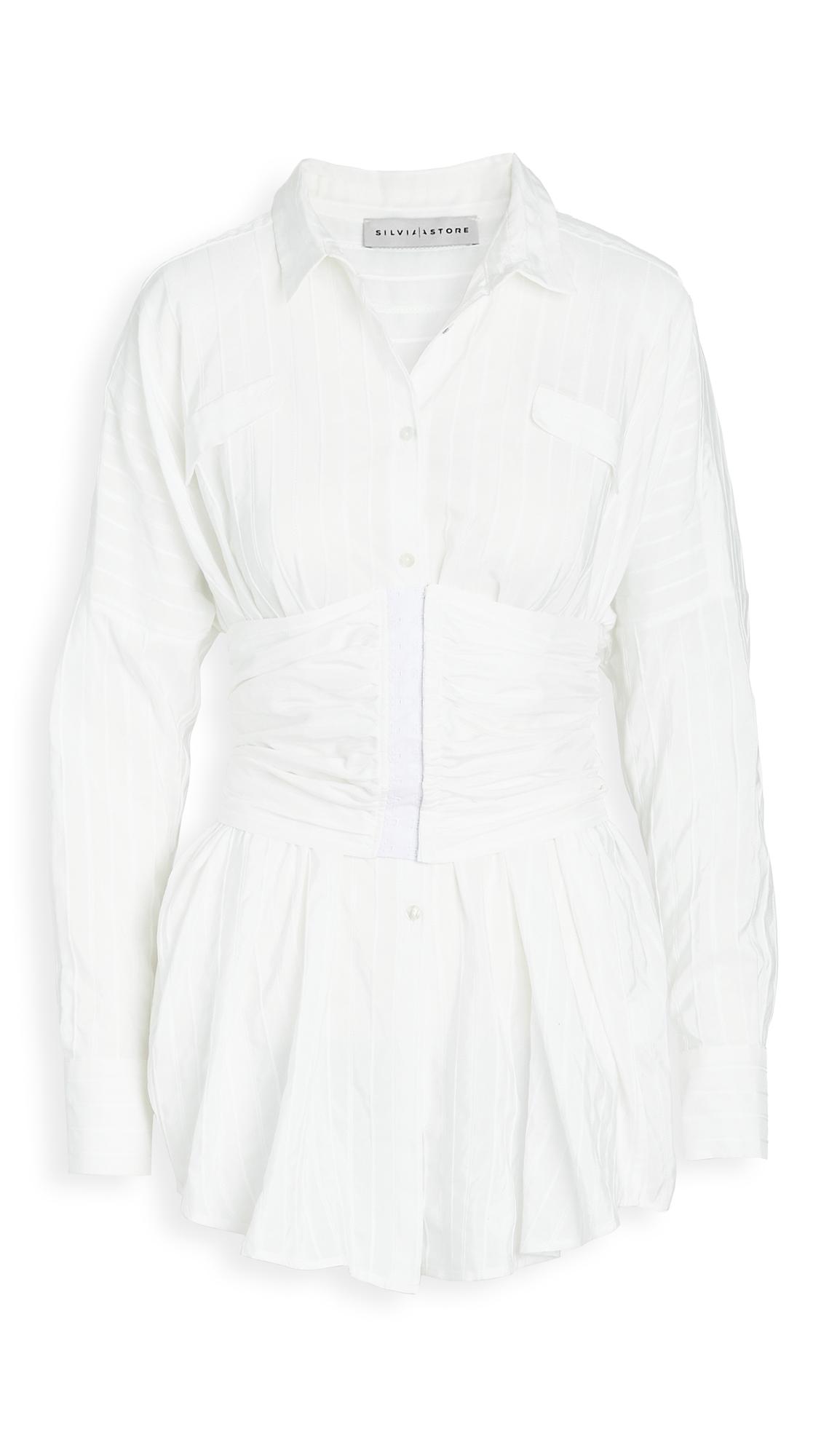 Silvia Astore Ambra Shirt - 30% Off Sale
