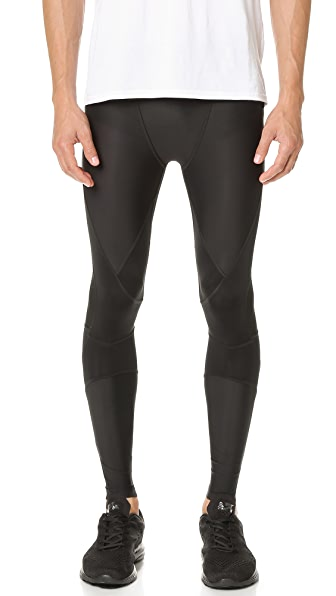 Satisfy Compression Tights