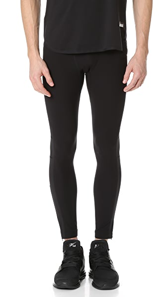 Satisfy Run Away Justice Tights