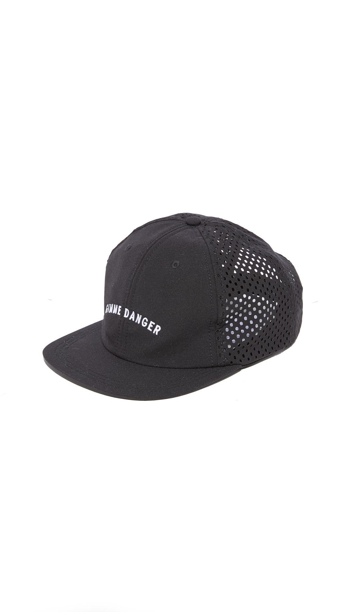 406b95f278d Satisfy Wool Running Cap In Black