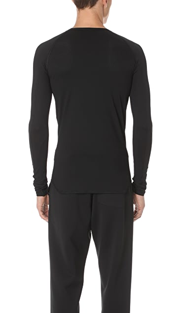 Satisfy Base Layer Top