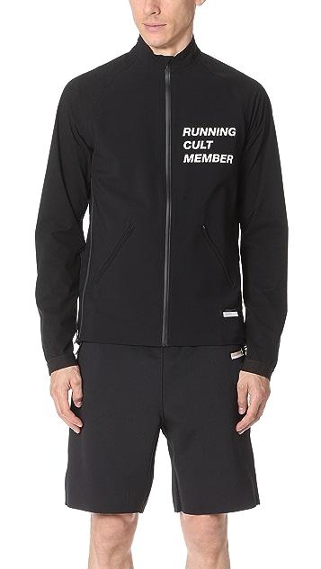 Satisfy Running Jacket
