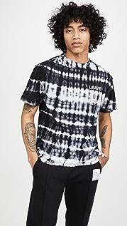 Satisfy Short Sleeve Reverse T-Shirt