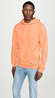 Saturdays NYC Ditch Hooded Sweatshirt