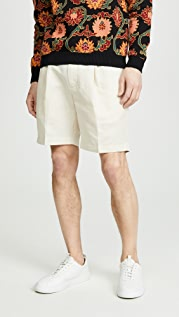 Saturdays NYC Ghurka Shorts