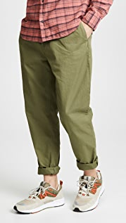 Save Khaki Light Twill Easy Chino Pants