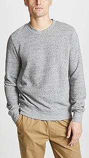 Save Khaki Heavyweight Crew Sweatshirt
