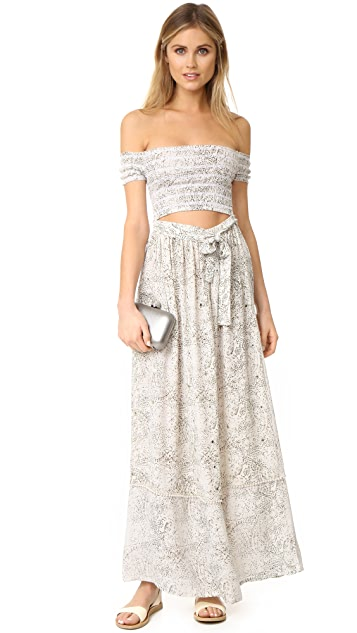 Saylor Marissa Maxi Dress