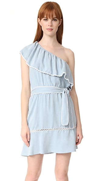 Saylor Haney One Shoulder Dress at Shopbop