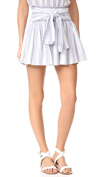 Saylor Cortney Miniskirt