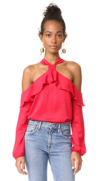 Saylor West Blouse