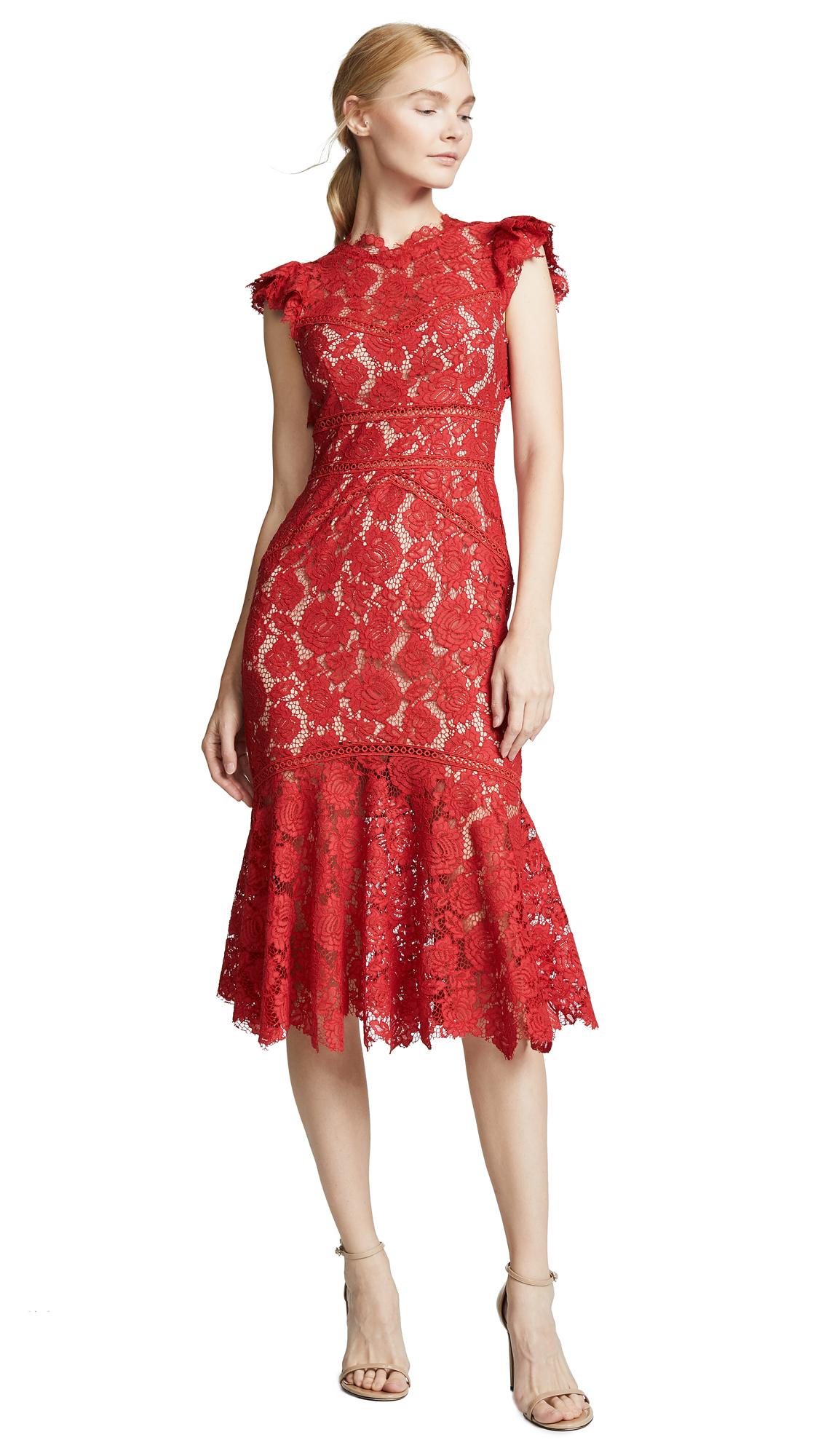 Saylor Maude Dress