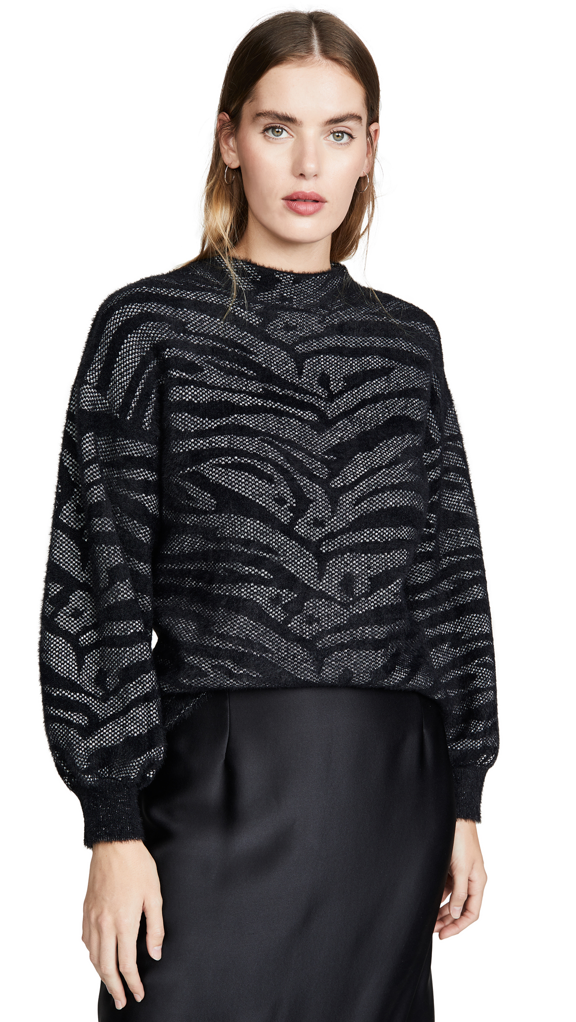 Buy Saylor online - photo of Saylor Bette Sweater