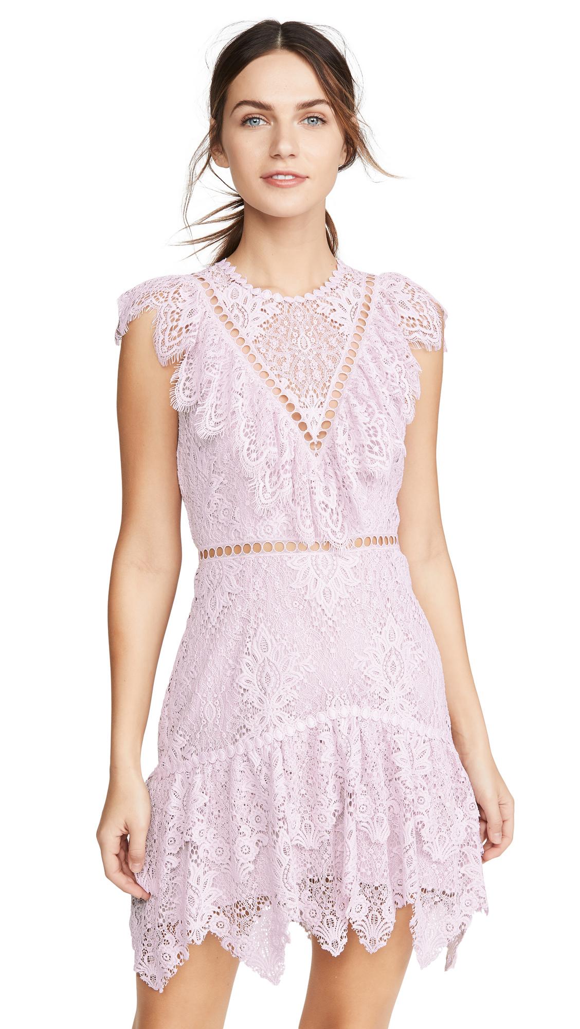 Buy Saylor online - photo of Saylor Kerry Dress