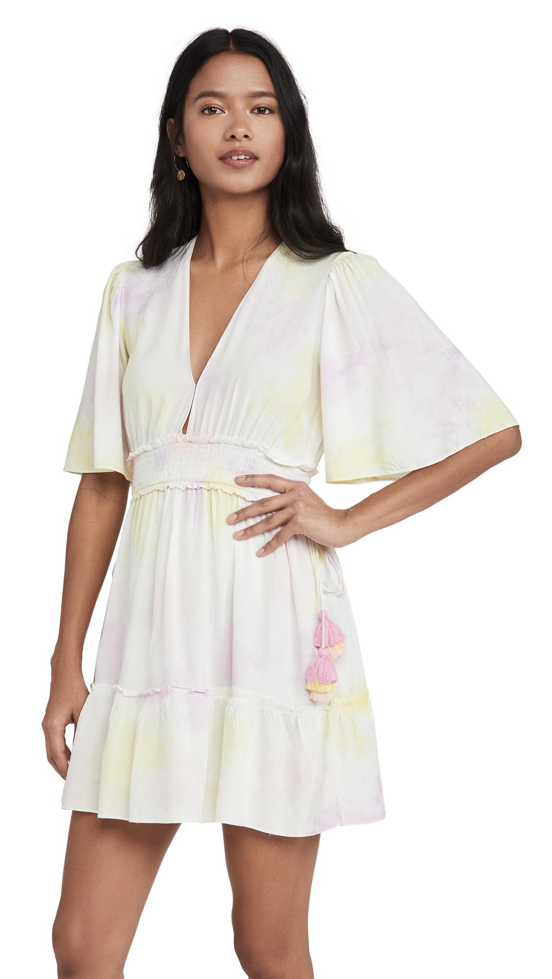 Buy Saylor online - photo of Saylor Maurie Mini Dress