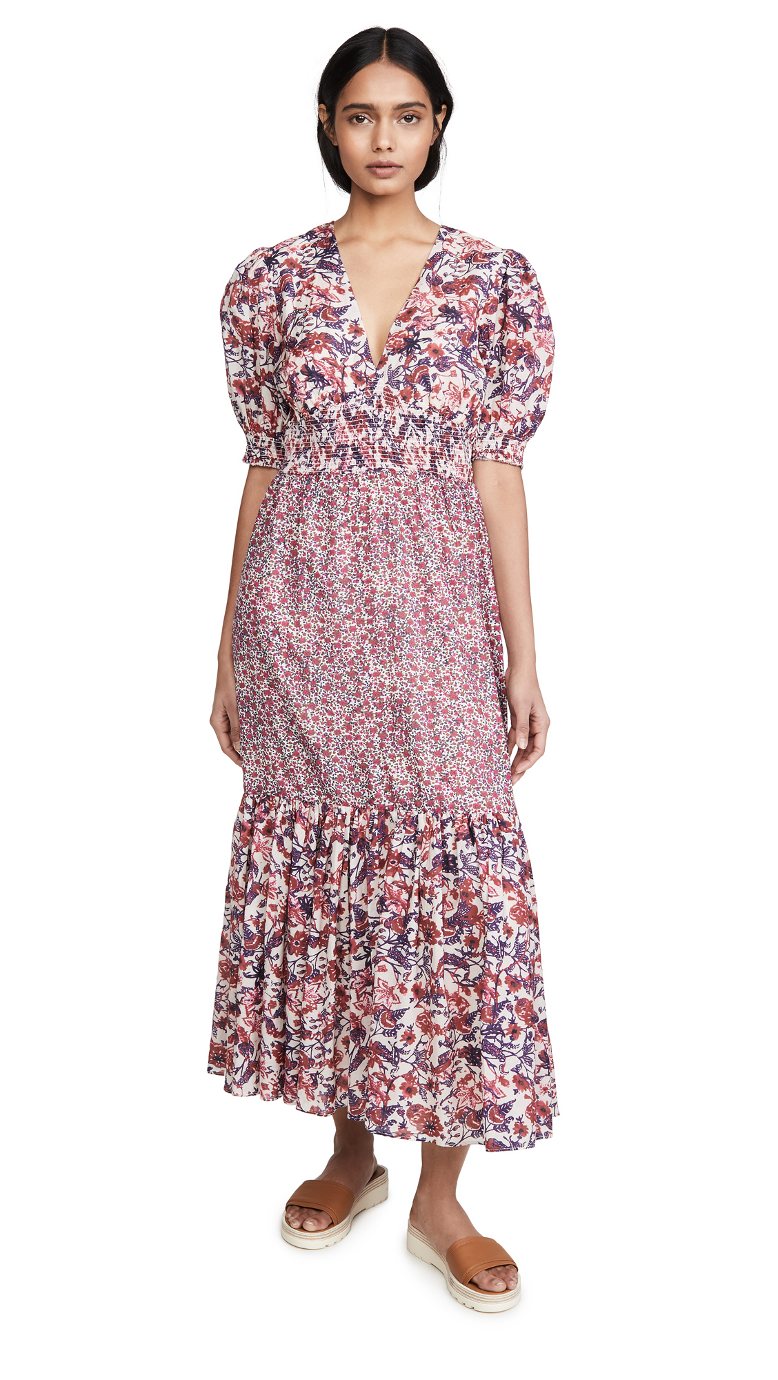 Saylor Elizabeth Dress - 60% Off Sale