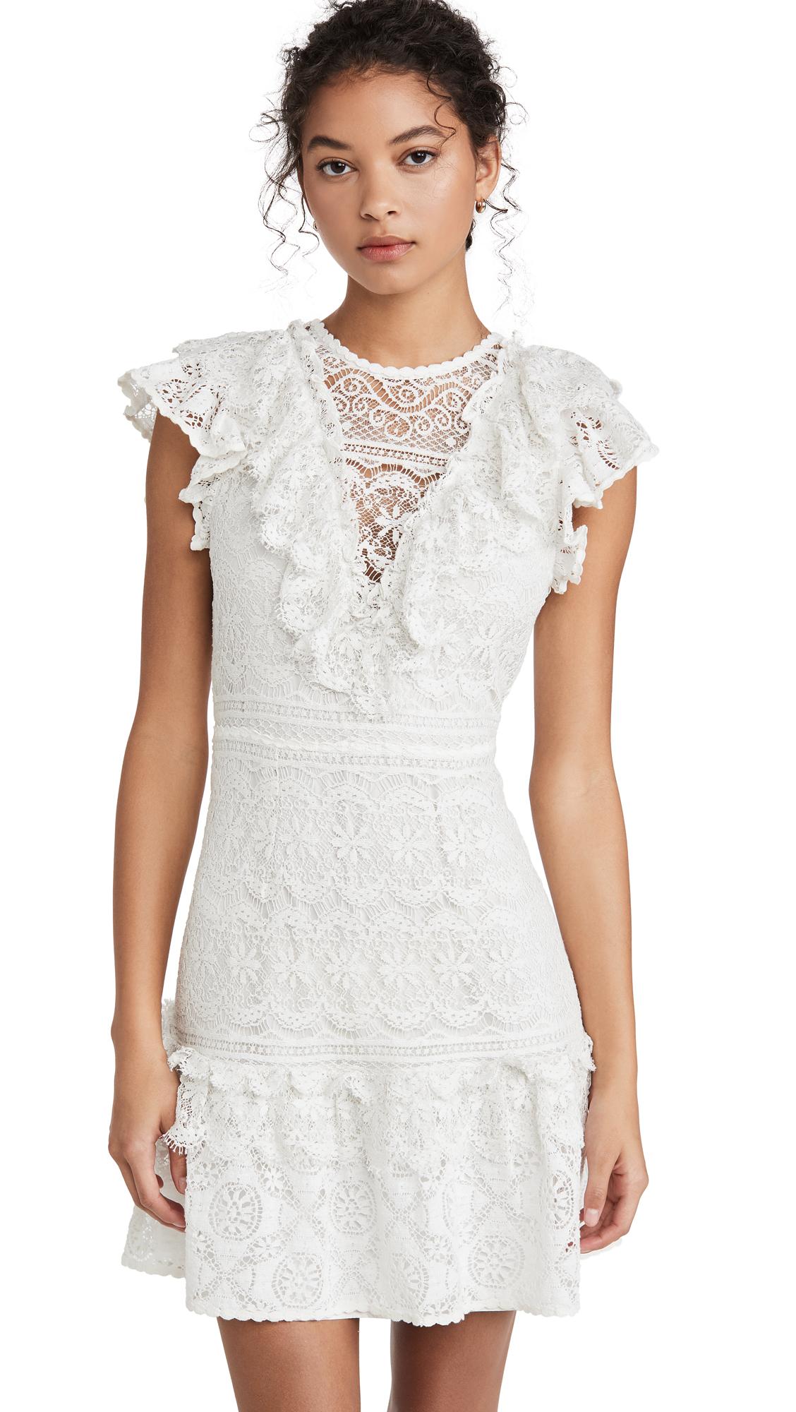 Saylor Maxie Dress - 30% Off Sale