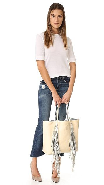 Sara Battaglia Everyday Shopper Tote