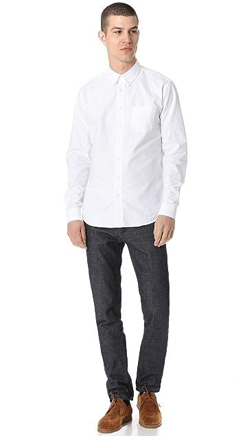 Schnayderman's Oxford One Shirt