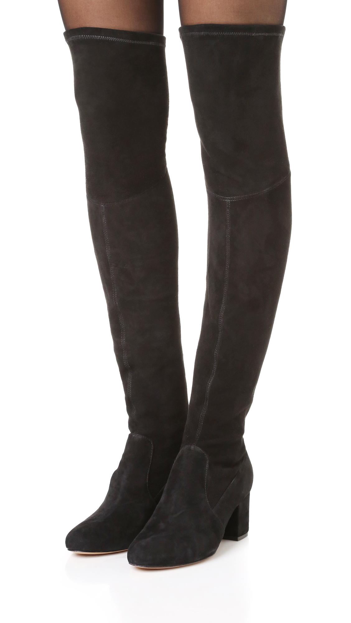 Schutz Tamarah Over the Knee Boots | SHOPBOP