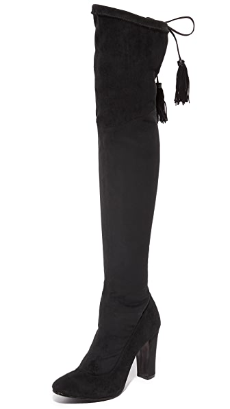 Schutz Beau Over the Knee Boots | SHOPBOP
