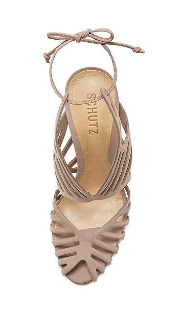 Schutz Anamelia Sandals