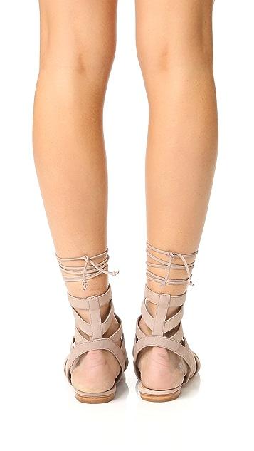 Schutz Berlinda Gladiator Sandals