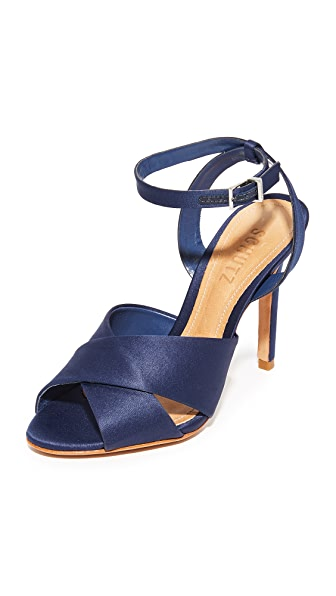 Schutz Estrelina Sandals - Sailfish
