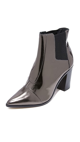 Schutz Happy Booties - New Aco