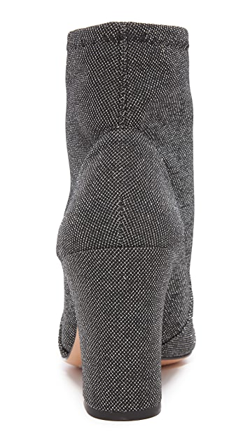 Schutz Ditte Stretch Ankle Booties