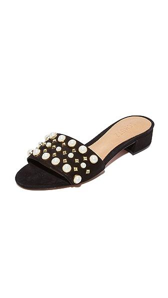 Schutz Eloise City Sandals