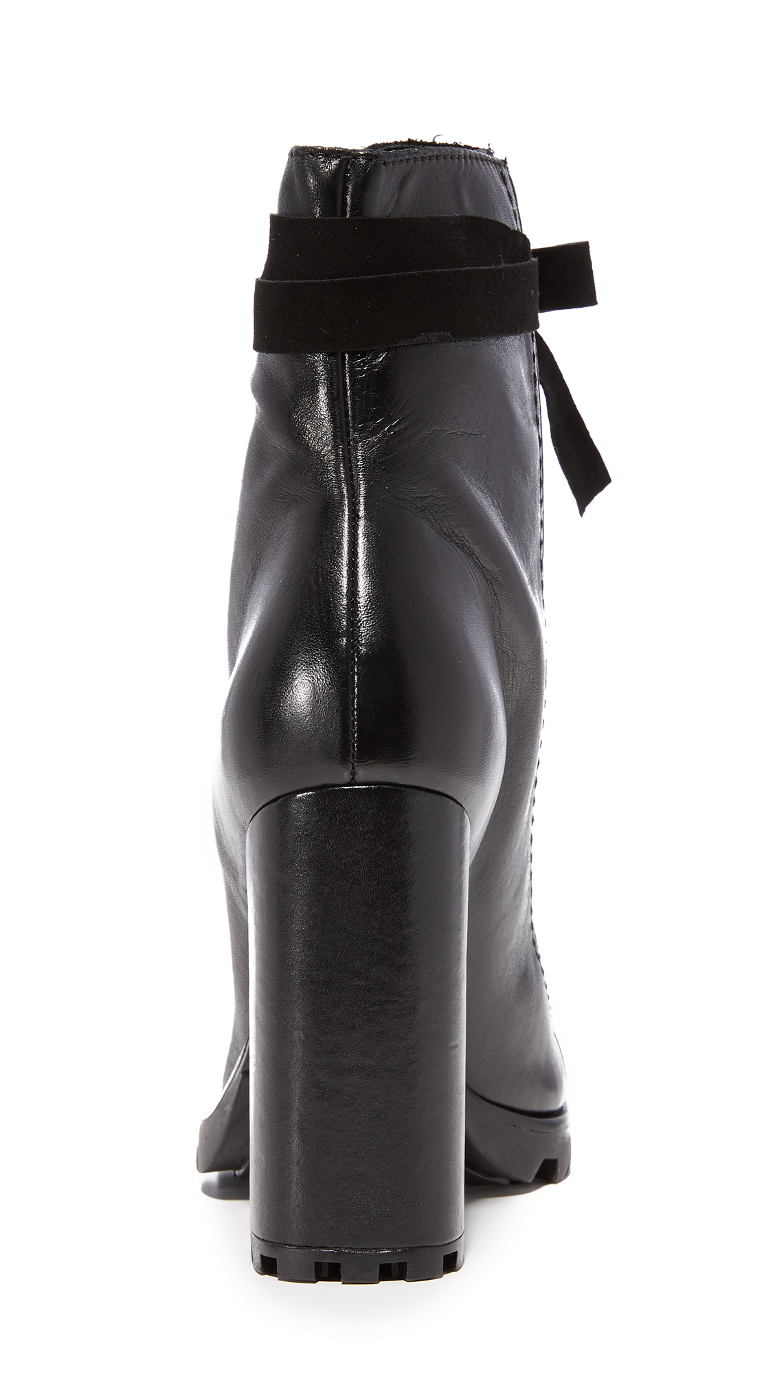 e9a1392866c7 Schutz Lisie Bow Platform Boots