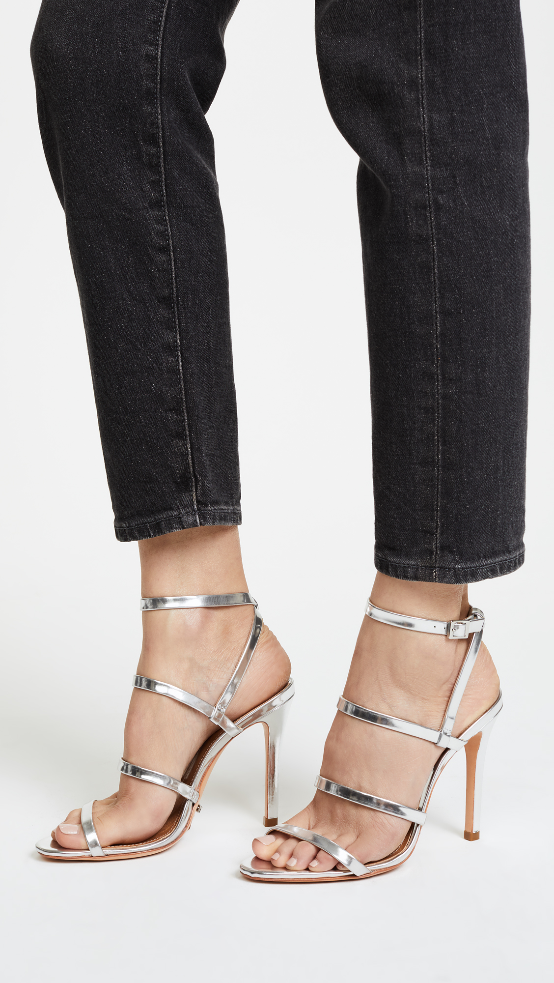 b23340a3439f Schutz Ilara Strappy Sandals