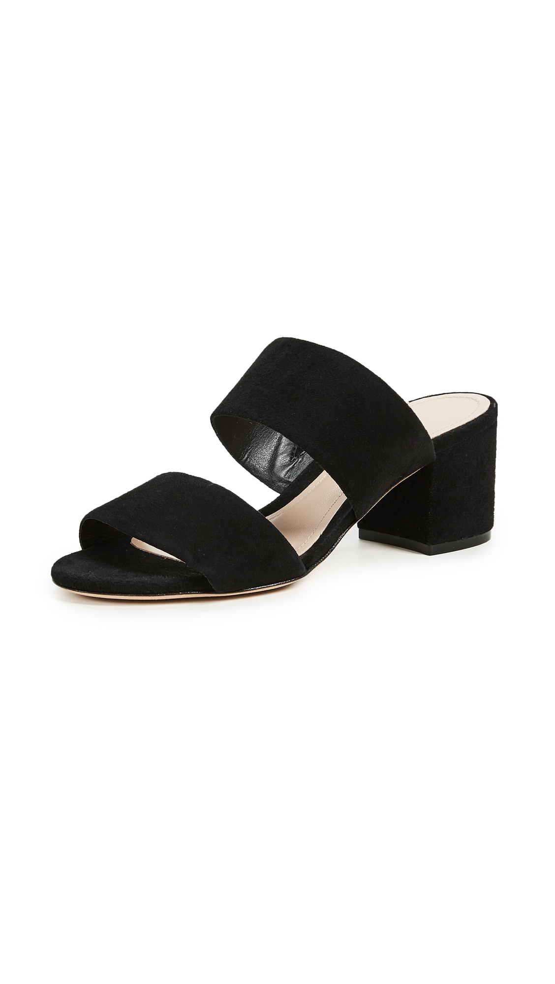 Photo of Schutz Rashne Double Strap Sandals - buy Schutz footwear online