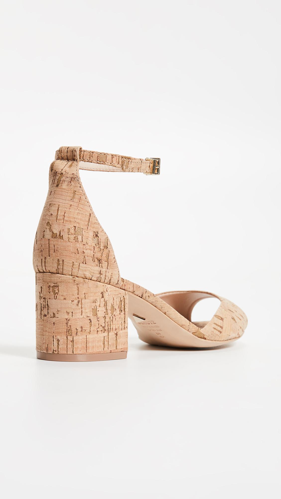 5237590c790 Schutz Roama Ankle Strap Sandals