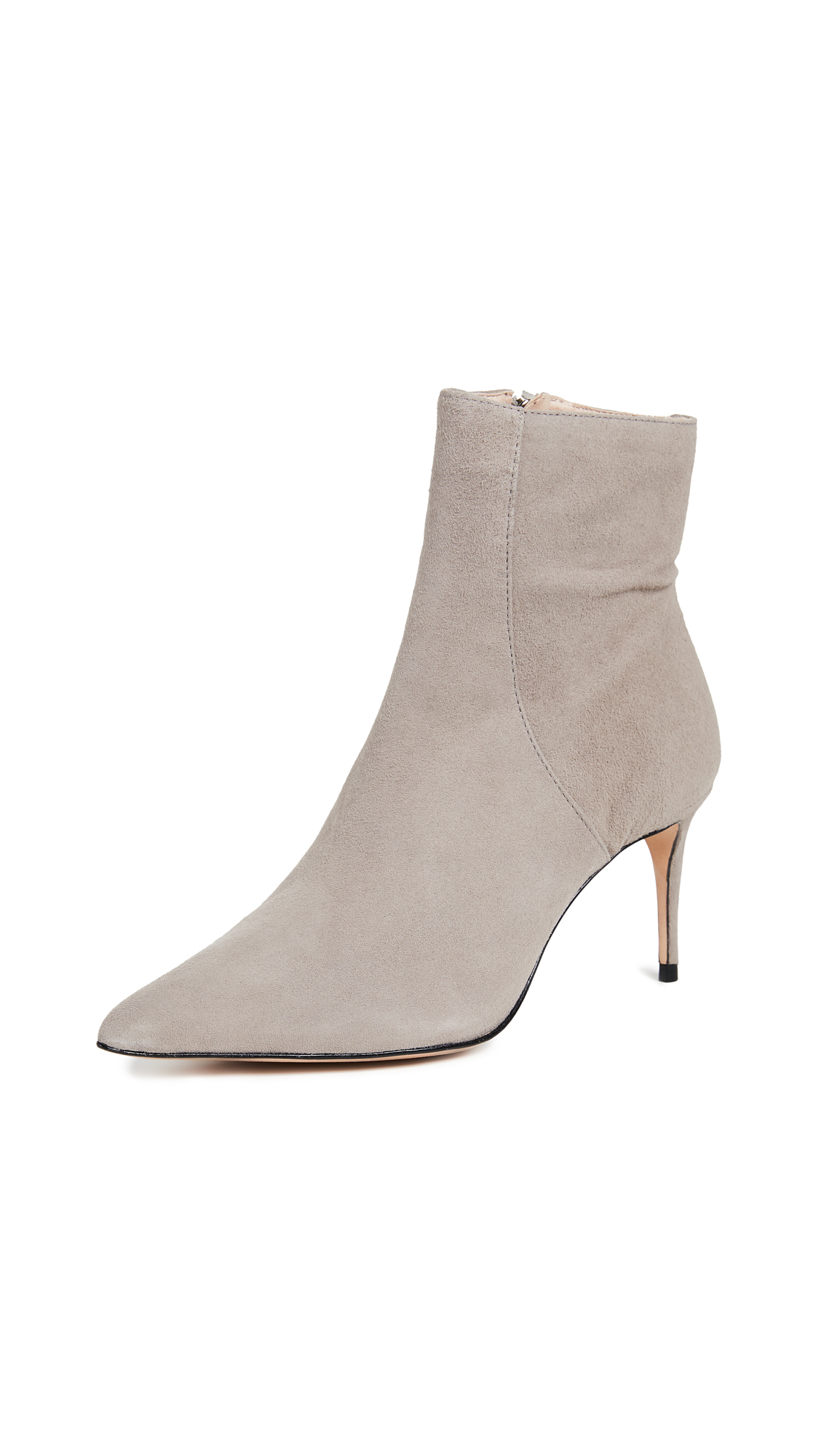 Schutz Bette Booties - Mouse