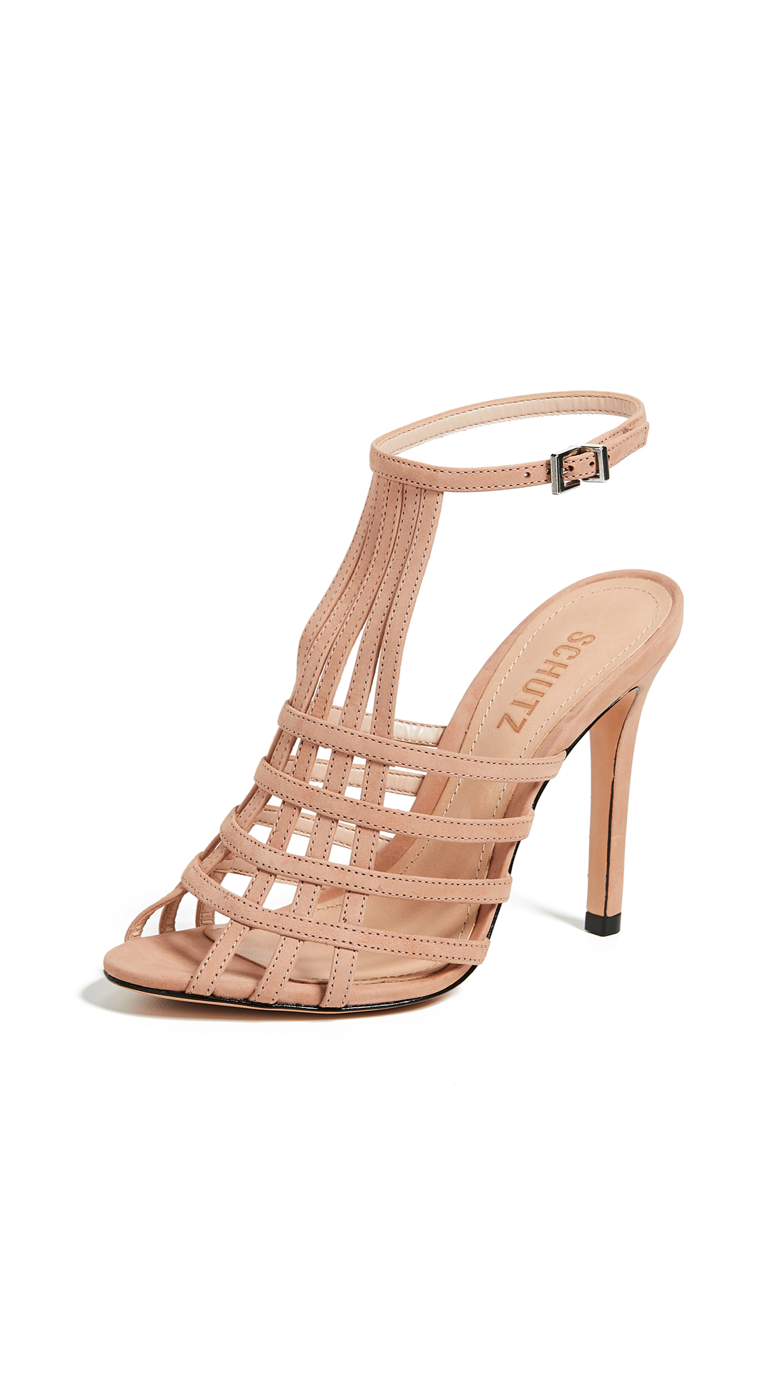 Photo of Schutz Joely Strappy Sandal Pumps online shoes sales