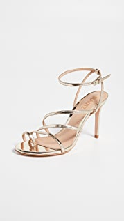 Schutz Raona Strappy Sandals