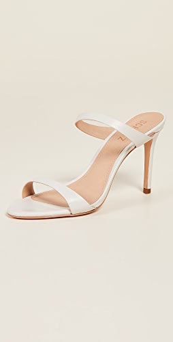 24aabd09a30 Reanna Double Strap Mules