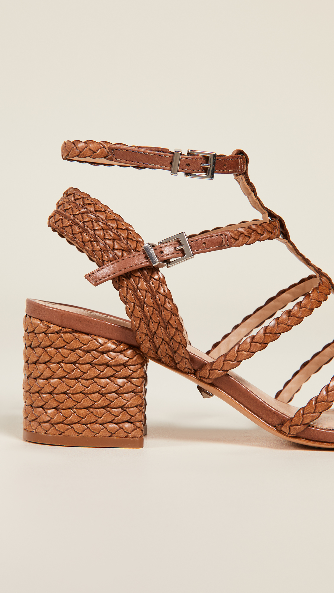 9fba2adac Schutz Rosalia Strappy Sandals