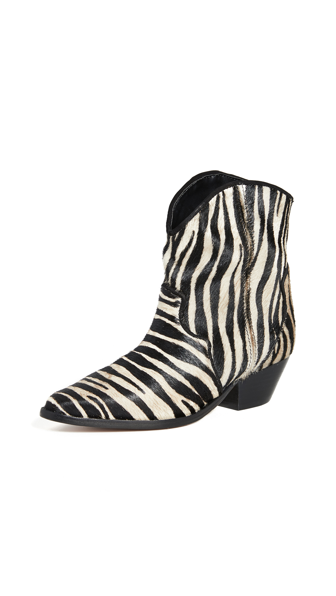 Buy Schutz online - photo of Schutz Jemima Western Boots