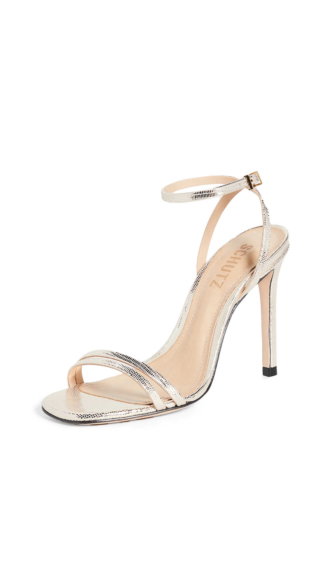 Buy Schutz online - photo of Schutz Altina Sandals