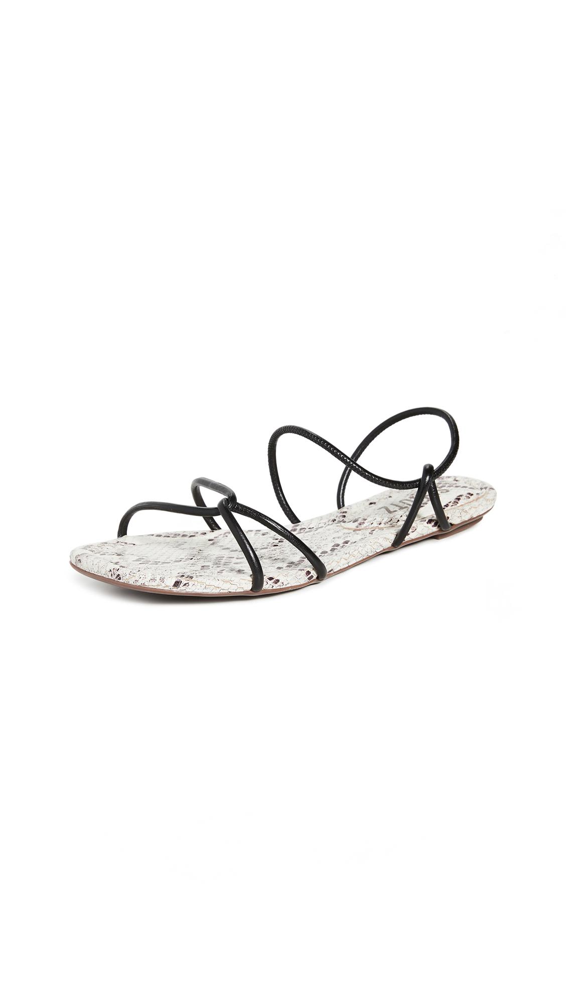 Buy Schutz online - photo of Schutz Aimi Sandals